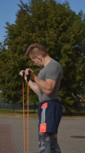 Trener personalny Warszawa - Radosław Pietrzak