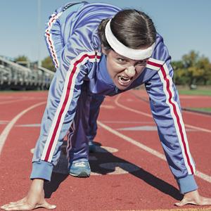 Spacerowanie czy bieganie - co jest lepsze dla Ciebie?
