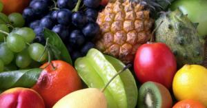 Spożycie owoców a fruktoza