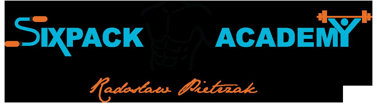 Sixpack Academy - przejmij kontrolę nad swoim zdrowiem i zdobądź ciało, o którym marzysz!