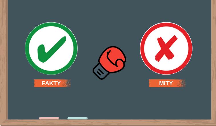 5 mitów na temat odchudzania, które pomogą Ci schudnąć
