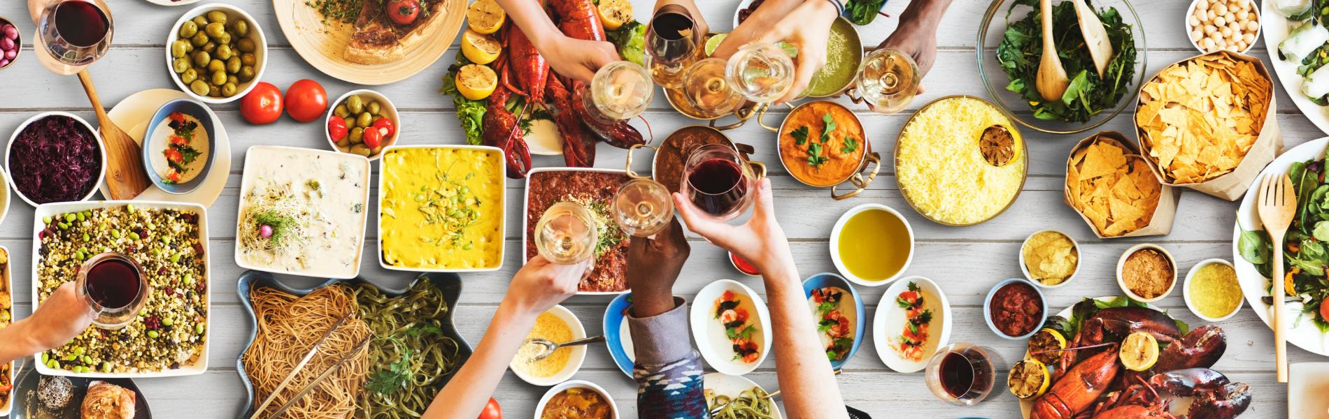 Trzy sposoby kontrolowania ilości jedzenia