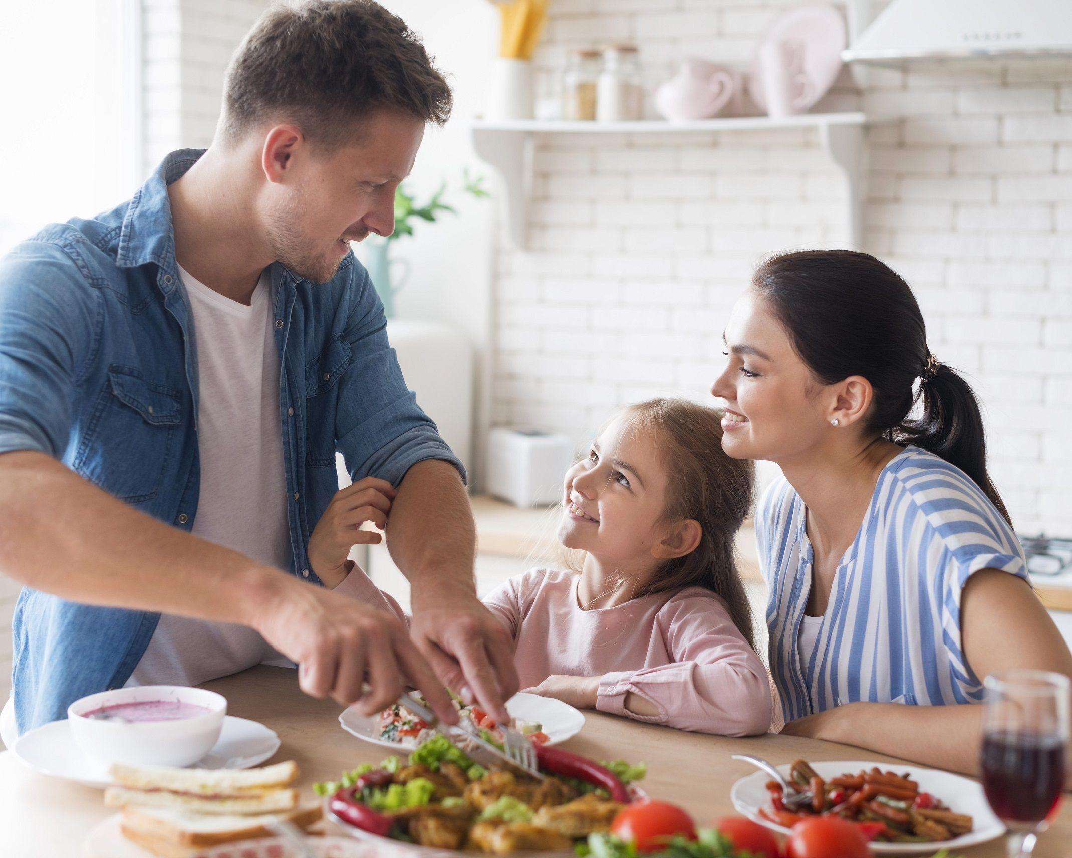 Dlaczego warto jeść intuicyjnie?