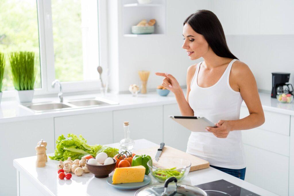 Kto powinien liczyć kalorie, żeby schudnąć?